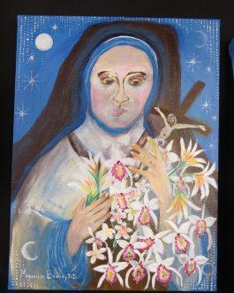 Santa Terezinha do Menino Jesus (Sainte Thérése de Liseux)